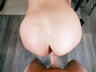 mother I´d like to fuck stepmom played a funny game with a very hot stepson