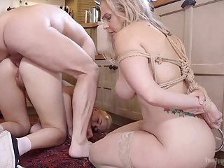 Anal Assain's Motherly Training