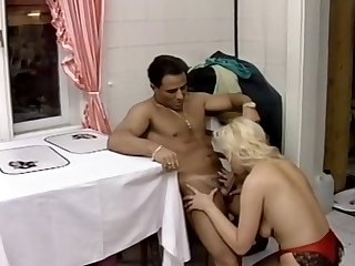 Exotic sex movie German new exclusive version