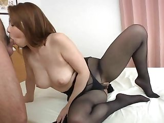 Large Japanese Mother I´d Like To Fuck Blow And Fornicateed - yumi kazama