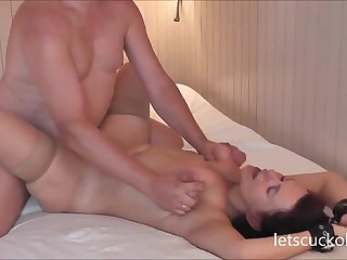 Cockold Wife Making Out Hubby Films - mommy