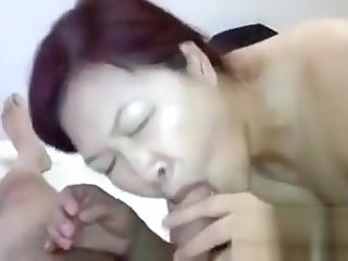 Fucking An Asian Prostitute POV