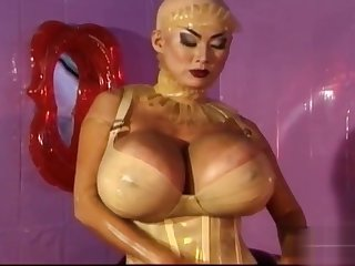 Minka Mega Boobs vol.4