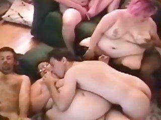 Mondo Extreme #45 BBW Fuckin Fat Chicks (2002)