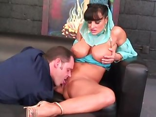 Gorgeous Arab Whore With Got Fucked By Lucky Pilot