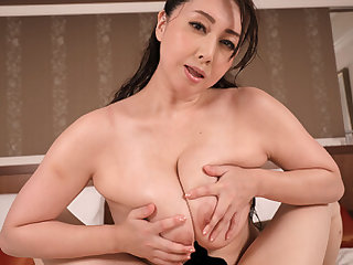 Yumi Kazama in Yumi Kazama I'm Just a Normal Guy Who Won a Contest to Date a JAV Star Part 3 - WAAPVR