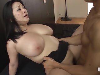 Minako Oguki Av Dense Mugui I Was Seriously Sorry Pussy Me