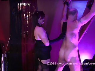 Domme Training Pt7 - TacAmateurs