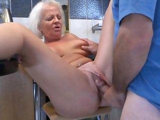 The Start Of My Granny Fetish 0141b