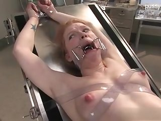 Servant Wild Bachelor girl Near Medical Fetish DOMINATION & SUBMISSION Sequence