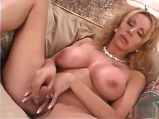 The Education Of A transsexual - Scene 1