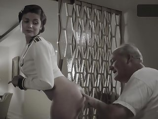 CATALINA RODRIGUEZ'S ASS IS PERFECTION ON MAGIC CITY [SUPERcut]