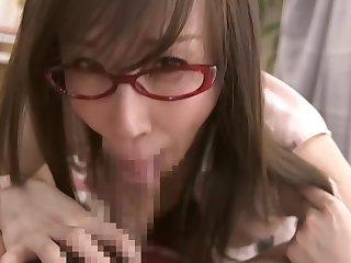 The Fallen Maso-Cuckold Life of an Elite Mother Reiko Sawamura 2