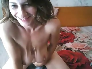 mature shaggy tits
