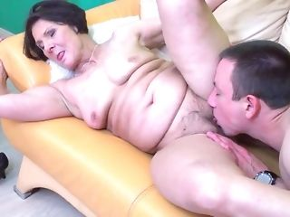 See what grandmas increased by matured fucksluts are mode with youthful penises best porn