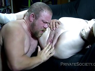 Ugly Supersized Big Beautiful Woman Amateur Porn Couple In A Bj And M - giving head
