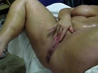 Old MOM from CasualMilfSex(dot)com squirting and fucked
