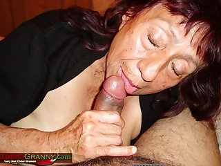 LatinaGrannY and their Another Pics Collection