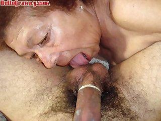 HelloGrannY Amateur Sex Latin Xozilla Porn Movies Compilation