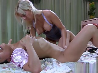Russian mature Viola Nimfa 7