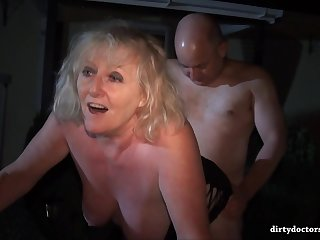 Dogging Grannies - Old Sluts Outdoor Sex