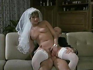 Eine verdammt heisse Braut Teil 1