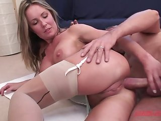 If you fuck my pussy good I will let you fuck my ass also